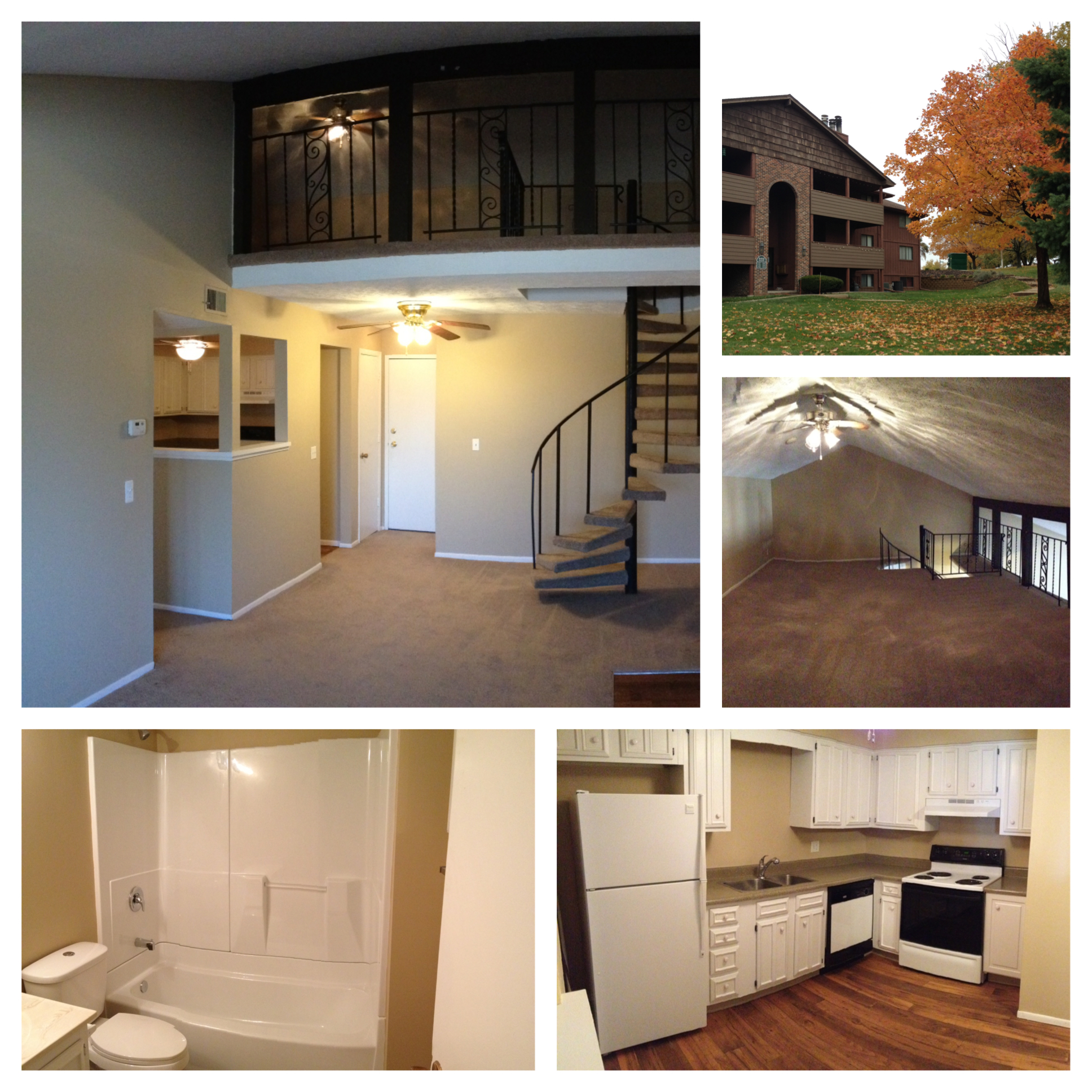 South Park Apartments Omaha: Living The Life In These Loft Apartments