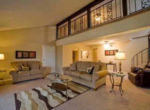 Cedar Heights Apartments Central Omaha Lofts 1 Amp 2